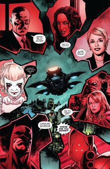 Batwoman - Rebirth 001-018