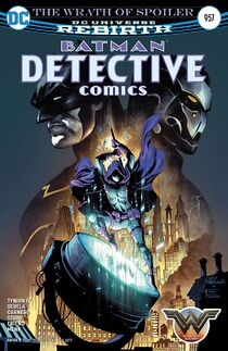 Tec 957 lettered cover