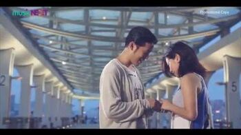 何雁詩 Stephanie Ho - I Don't Care Official MV HD