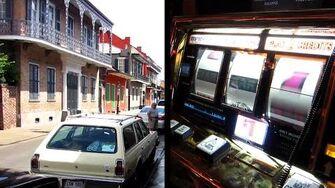 New Orleans Dat Casino Money (Day 1694 - 7 15 14)