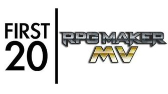 RPG Maker MV - First20