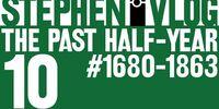 Days 1680-1863