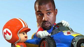 Kanye DLC