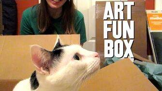 Art Fun Box 2304 - 3.16