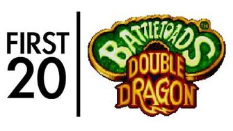 Battletoads & Double Dragon - First20 (w Mal, Karley, & Kyle)