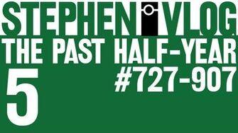 The Past Half-Year 5 (Day 907 BONUS)-0
