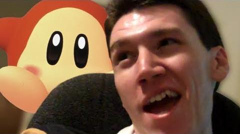 I'M WADDLE DEE! (Day 704 - 10/29/11)