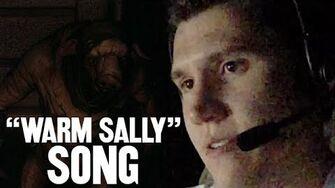 """Warm Sally"" Song"