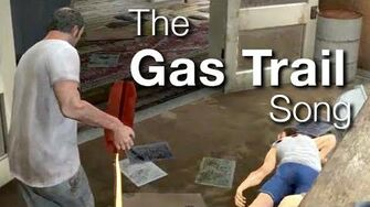 The Gas Trail Song