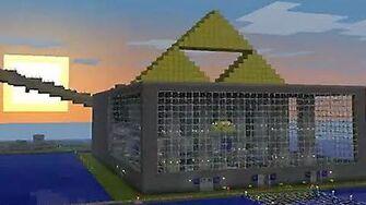 Minecraft World Finale MAP DOWNLOAD! (Day 551 - 5 29 11)