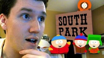 18th Season of South Park (Day 1821 - 11 19 14)