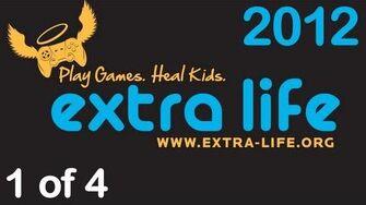 Extra Life 2012 1