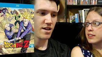 Dragon Ball Z Season 4 Review • 2323 - 4.4
