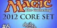 2012 Core Set (MtG 6)