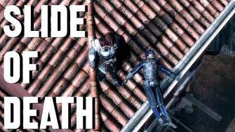 Slide of Death
