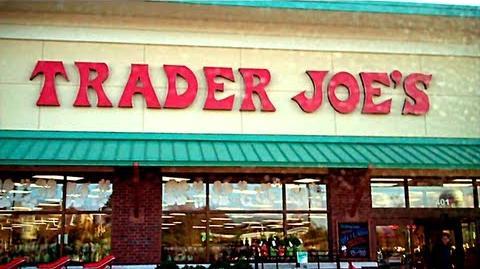 Trader Joe's (Day 755 - 12 19 11)
