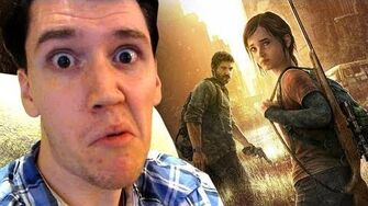 The Last of Us Film Adaptation (Day 1568 - 3 11 14)