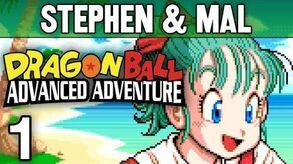"Dragon Ball -1 - ""Unexpected Beginnings"""