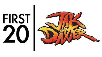Jak and Daxter The Precursor Legacy - First20