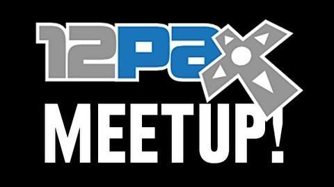 PAX Prime 2012 Meetup!