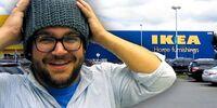 Impromptu Trip to IKEA (Day 2083 - 8/8/15)