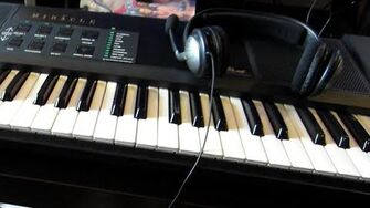 Miracle Piano Teaching System (Day 1731 - 8 21 14)