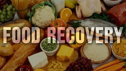 Food Recovery