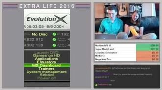 Extra Life 2016 -0 - Welcome