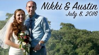 Nikki & Austin • 7.8