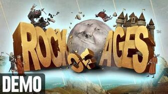 Rock of Ages - Demo Fridays