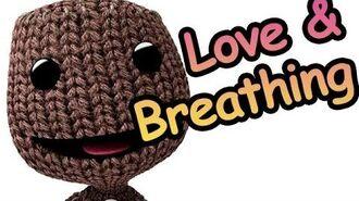 Breathing Is Not Love