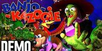 Banjo-Kazooie - Demo Fridays