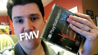 FMV Games are Awful (Day 1941 - 3 19 15)