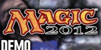 Magic 2012 Duels of the Planeswalkers - Demo Fridays