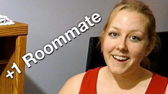 Lindsey is Getting a Roommate • 10.2