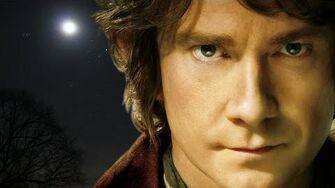 Late Night Hobbit Film (Day 1862 - 12 30 14)