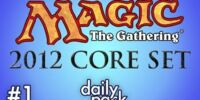 2012 Core Set (MtG 1)