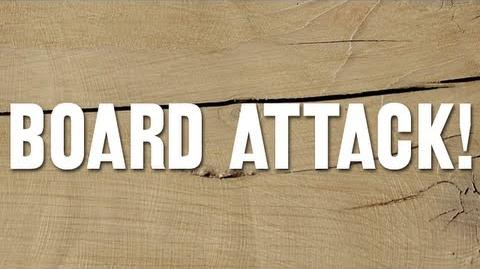 Board Attack