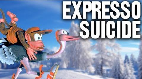 Expresso Suicide