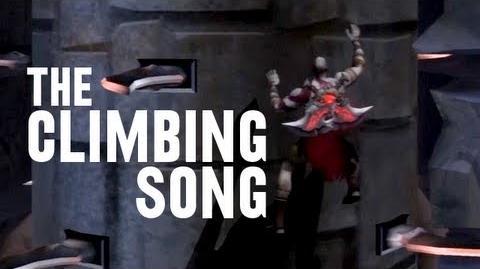 The Climbing Song