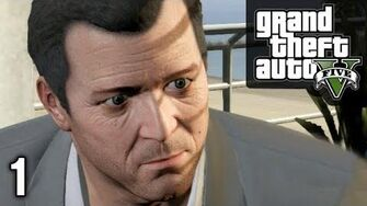 Stephen Plays Grand Theft Auto V 1