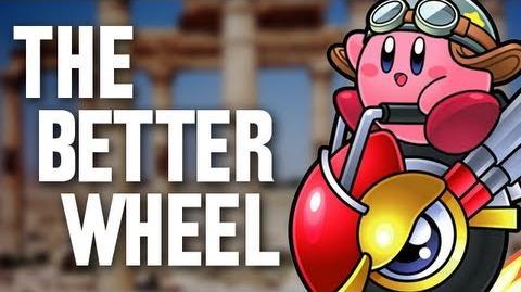 The Better Wheel