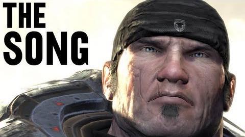 Gears of War Song