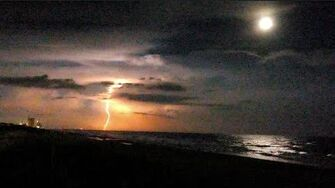 Myrtle Beach Thunderstorm