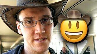 Cowboy -4K Vlog- • 5.20