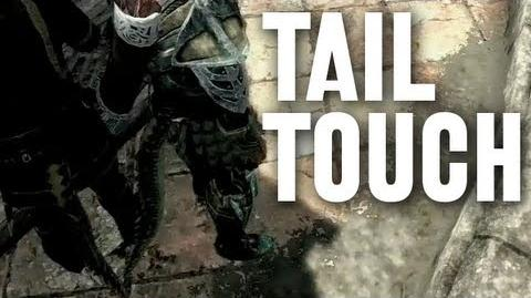 Tail Touch