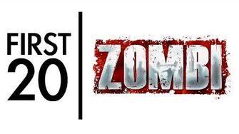 Zombi - First20