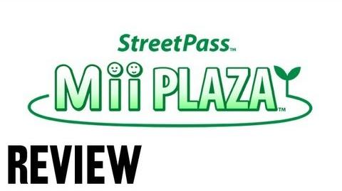 Review of the New StreetPass Games (Day 1365 - 8 20 13)