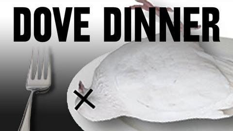 Dove Dinner