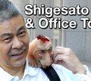 Hobonichi Tour (4K Vlog) (Day 2362 - 5/13/16)